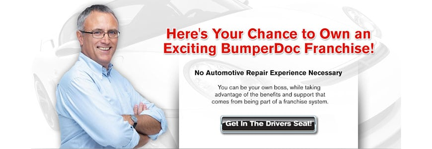 BumperDoc Automotive master franchise for sale