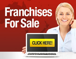 Business franchise for sale auckland