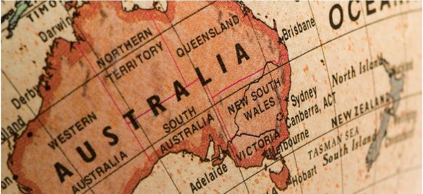 Franchise Australasia Greg Longstaff