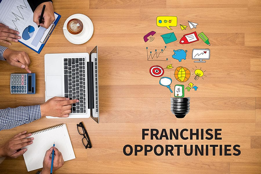 Franchise opportunities New Zealand and Why so much Success!
