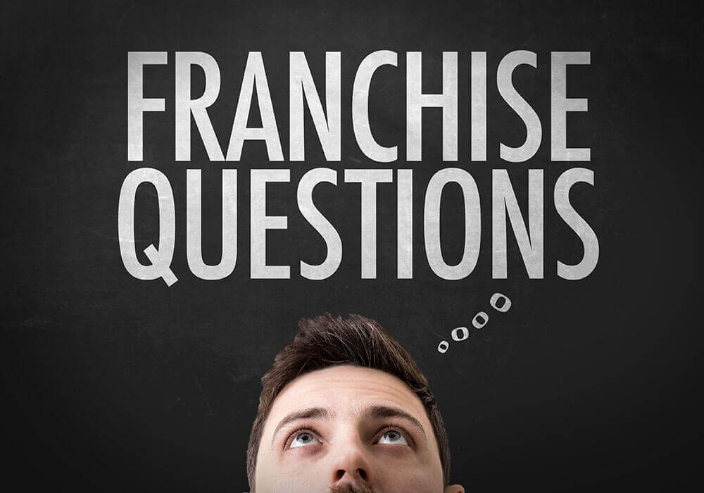 When you buy a franchise business make sure it will flourish and be successful