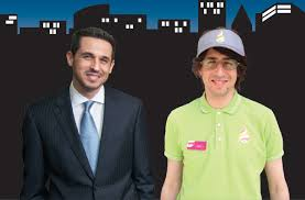 Menchies Undercover Boss Episode TV1 8:30pm 14 July NZ