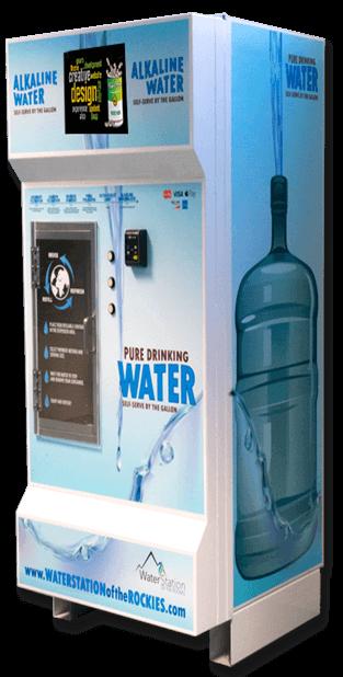 WaterStation Technology NZ